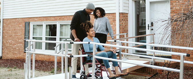 Stairlifts   Wheelchair Ramps   101 Mobility
