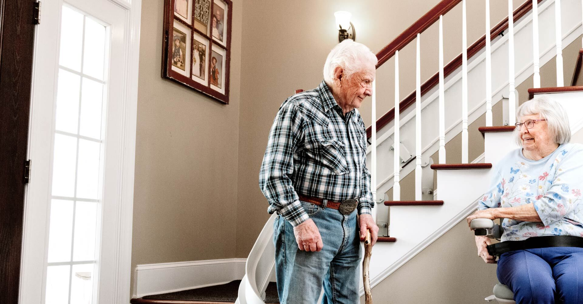 Stairlifts | Wheelchair Ramps | 101 Mobility